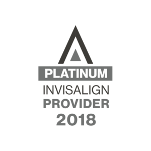2018 Platinum Invisalign® Provider