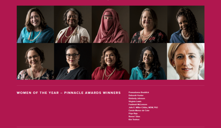 Women of the Year Blog Post